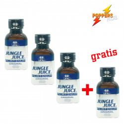 3 + 1 Jungle Juice Platinum 25ml (Aroma) (P0227)