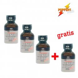 3 + 1 Jungle Juice Plus Retro 25ml (Aroma) (P0232)