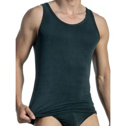 Olaf Benz Sportshirt Pearl1572 T-Shirt Caviar (T3942)