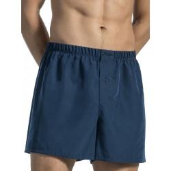 Olaf Benz Boxershorts PEARL1571 Underwear Blue (T3945)