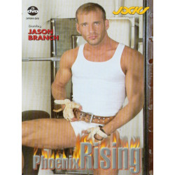 Phoenix Rising DVD (Jocks / Falcon) (03622D)