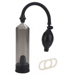 Precision Pump With Enhancer 8 inch x 2.1 inch/20cm x 5cm (Cylinder) (T4067)