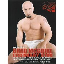 Best Of Brad McGuire 2-DVD-Set (04492D)