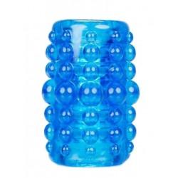 Slug 2 Ball Stretcher 72 mm Ice Blue
