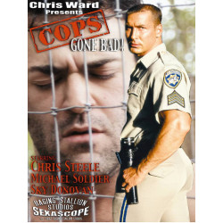 Cops gone Bad DVD (06362D)