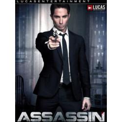 Assassin DVD  (LucasEntertainment) (06832D)