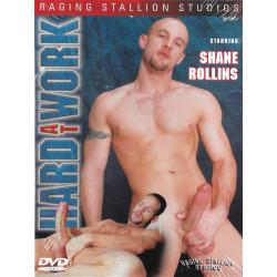 Hard at Work (Raging Stallion) DVD (Raging Stallion) (07032D)