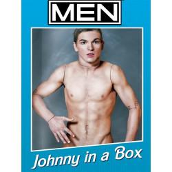 Johnny in a Box DVD (MenCom)