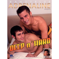 Deep N Hard DVD (Randy Blue) (10115D)
