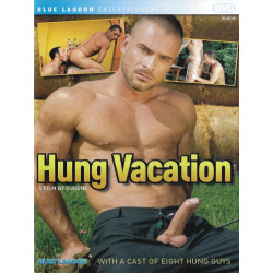 Hung Vacation DVD (Blue Lagoon) (10127D)