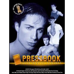 Pressbook DVD (Cadinot) (09605D)