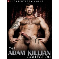 The Adam Killian Collection DVD