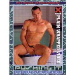 Pushing It (Plain Wrapped) DVD (Hot House)