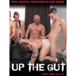 Up the Gut DVD (Treasure Island)