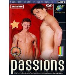 Passions DVD (SEVP) (13509D)