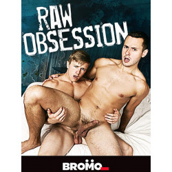 Raw Obsession DVD (Bromo)