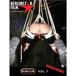 Rub Club 7 DVD (08215D)
