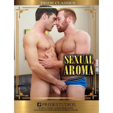 Sexual Aroma DVD (Pride Studios) (13618D)