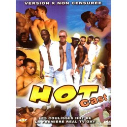 Hot Cast - Version X DVD (02923D)