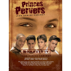 Princes Pervers (Nomades 4) DVD (Cadinot) (02624D)