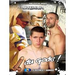 Du Gode! DVD (04243D)