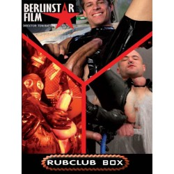 Rub Club Box #1 3-DVD-Set (13227D)