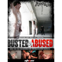 Busted + Abused (Director`s Cut) DVD (Abused) (07828D)