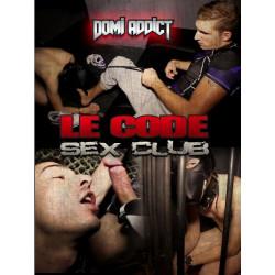 Le Code DVD (10928D)