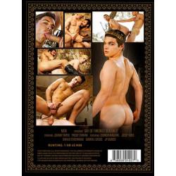 Gay of Thrones #2 DVD (MenCom) (13434D)