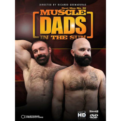Muscle Dads In The Sun DVD (Pantheon Men) (11936D)