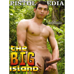The Big Island DVD (12037D)