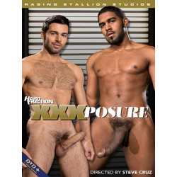 XXXPosure DVD (Raging Stallion)