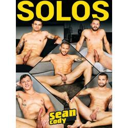 Solos DVD (Sean Cody) (13837D)