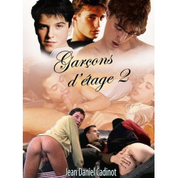 Garcons d`Etage 2 DVD (Cadinot) (10639D)