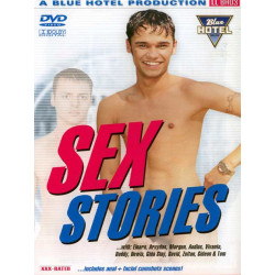 Sex Stories DVD (13539D)