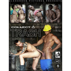 Collect Trash DVD (Alexander Pictures) (11045D)
