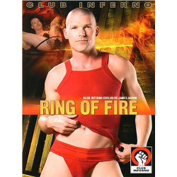 Ring of Fire DVD (Club Inferno (by HotHouse)) (06293D)