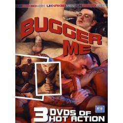 Bugger Me 3-DVD-Set (UKNakedMen)