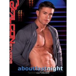 About Last Night DVD (Falcon) (14447D)