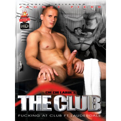 The Club (Rascal) DVD (Rascal / Chi Chi LaRue) (08548D)