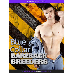 Blue Collar Bareback Breeders DVD