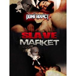 Slave Market DVD