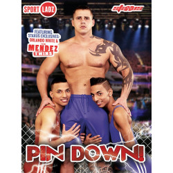 Pin Down! DVD (Sport Ladz) (09654D)