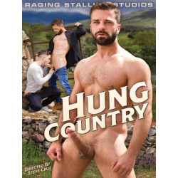 Hung Country DVD