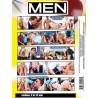 The Gay Office #4 DVD (MenCom) (13155D)