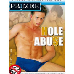 Hole Abuse DVD