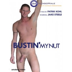 Bustin` My Nut DVD (Indigo Male) (09957D)