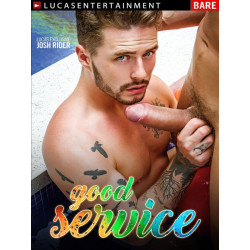 Good Service DVD (LucasEntertainment)