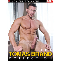 The Tomas Brand Collection DVD (14159D)