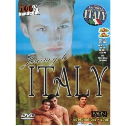 Journey to Italy DVD
